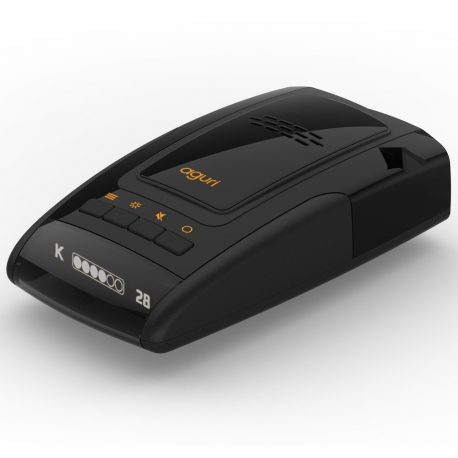 Aguri GTX80 Speed Camera Detector