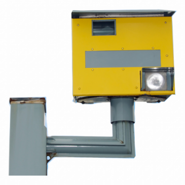 Number of Speed Cameras and Traffic Officers Deployed By The Police Has Increased.