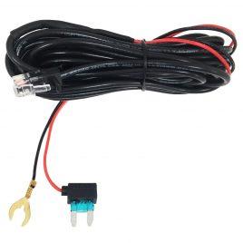 Drivesmart Alpha Hardwire Lead